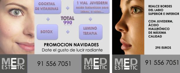 PROMOCIONES 2012-2013