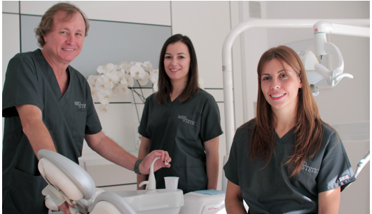 EQUIPO DE MED-ESTETIC DENTAL